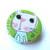 Tape Measure Crazy Colored Cats Pocket Retractable Tape Measure