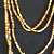 Long Seed Bead Necklaces