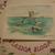Ducks In Play Blank Watercolor Card