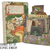 Fairy Tale Forest Journal Kit: Comes with an 80 page premade journal and