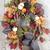 Fall Wreath for Front Door, Outdoor Wreath, Autumn Wreath, Fall Decor, Large