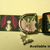 """Mistress of the Night, Lily, Elvira, Morticia,  1"""" wide adjustable Dog collar"""