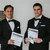 Greek Orthodox Wedding Program Silhouette Program Traditional Greek Program