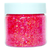 Pink Flamingo - Hot Pink Color Shifting, Loose Cosmetic & Craft Chunky Glitter
