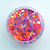 Witchy Bobitchy - Neon Pearlescent and Metallic, Loose Cosmetic & Craft Chunky