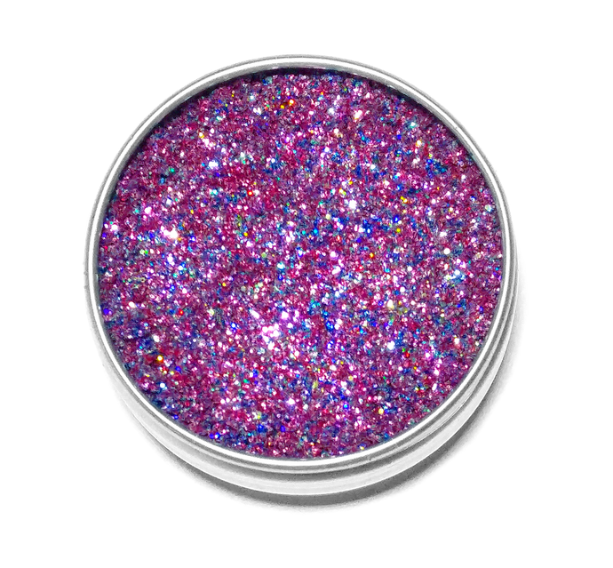 Eco Shine - Lilla - Biodegradable Glitter