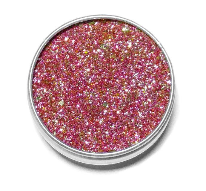 Eco Shine - Rosé Champagne - Biodegradable Glitter