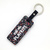 "Nike ""JUST DO IT"" x ESKYIU PLAYKITS Recycled Rubber Keychain Key Ring - VIP Gift"