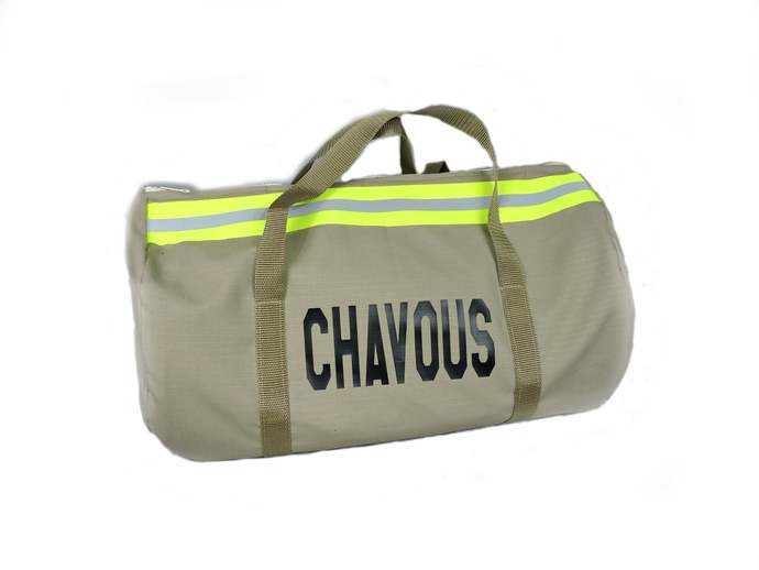 Firefighter Personalized  Overnight Duffel bag, Firefighter gift for him, Gym