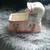 Vintage Inarco Japan Ceramic Baby Bassinet Dresser Item