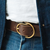 Handmade Authentic The Wire Belt Leather