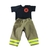 Future Firefighter Baby Boy Outfit & Jacket, Fire man Baby shower gift, Coming