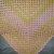 Crochet Baby Blanket Afghan - Nicole Picnic Yarn - Lightweight - Peaches - New