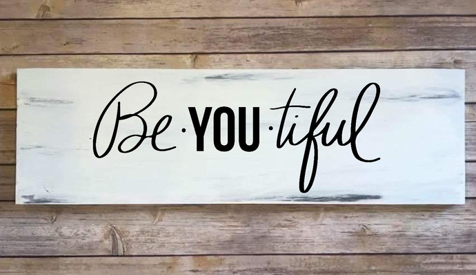 Wooden sign, hand painted, inspirational sign, home decor, teen bedroom decor,