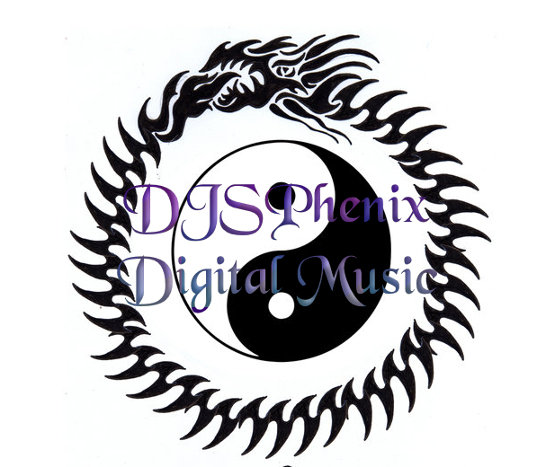 Cosmic Persuasions-DJSPhenix Electronic Music for Meditation
