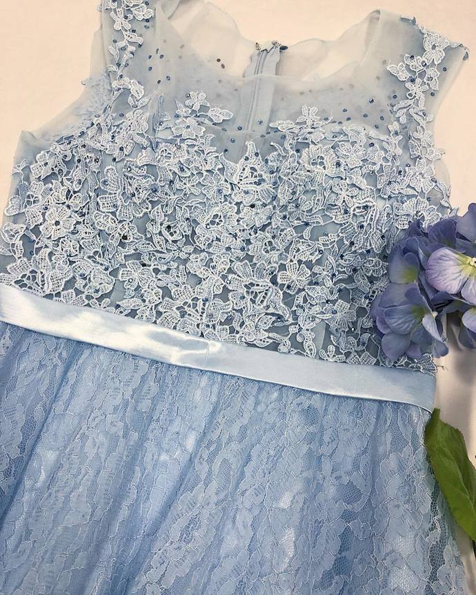 Homecoming dresses short,Short Prom Dresses,Cocktail Dress,Ice Blue Homecoming