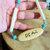 Cherokee Language Unity Necklace, Buffalo Hairpipe Bone and Turquoise Jewelry