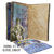 Once in a Blue Moon Journal Kit: Comes with an 80 page premade journal and