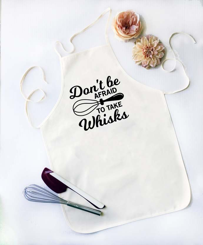 Funny, punny Aprons to laugh while you cook