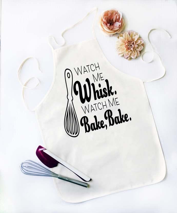 Watch Me Whisk, Watch Me Bake Bake