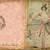Vintage Women of Paris 1800s Printable Junk Journal Kit Journal Papers Journal
