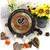 Symbolic Unity Puzzle in a Tray® Unity Ceremony Alternative Blend Family Wedding