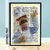 Swedish Chef Dictionary Page Kitchen Poster - Back to School Teacher Gift