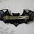 Itty Bitty Bat lacework hair grip.