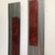 Abstract Metal Wall Art two piece set Sculpture Modern Home Decor by Holly Lentz