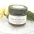 Sea salt bath scrub, a Dead Sea salt body scrub for natural exfoliation 6oz
