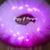 Double Layer White & Fuchsia LED Light Up Tutu - Bachelorette Party Tutu - Adult