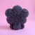 TINY TOY - Cry Baby Cloud, fiber art toy, collectible art doll, needle felted