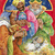 Three Kings Gifts Cross Stitch Pattern***LOOK*** INSTANT***DOWNLOAD***