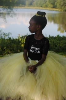 FULL LENGTH Canary Yellow Tutu - Flower Girl Tutu - Bridesmaid Tutu - Mommy and