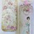 Jane Austen Emma and Sense and Sensibility Lavender Sachet Set with Bookmark in