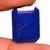 Natural Lapis Lazuli Faceted Octagon 20x15 Semi Precious Loose Gemstone