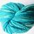 Handspun Yarn – Polwarth Wool, Cashmere and Silk Blend – 100 grams – Sport