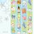 1 Roll Limited Edition Washi Tape: Pokemon Poke life
