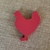 Chicken Cut Outs ~ Chicken Shaped Die Cuts ~ 30 Large Chickens ~ Country Tags ~