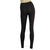 Yoga Leggings Black Jersey Tights Plus Size Pants High Waisted Leggings Ballet