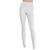 White Leggings Jersey Ballet Tights Plus Size Yoga Pants High Waisted Leggings