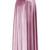 Dusty Pink Velvet Skirt Long Bridesmaids Skirt A-line Skirt Plus Size Skirt Maxi