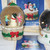 Hallmark Snow Globe Ornament 5 Lot Collectors Series Winter Wonderland 2002 - 06
