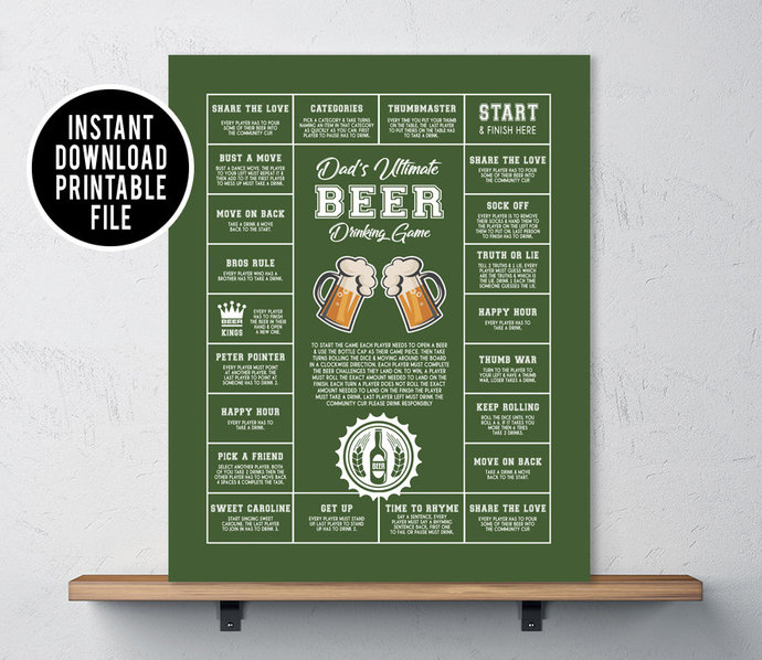 Beer lover gift, Christmas gifts for dad, Beer Decor, Christmas gifts for him,