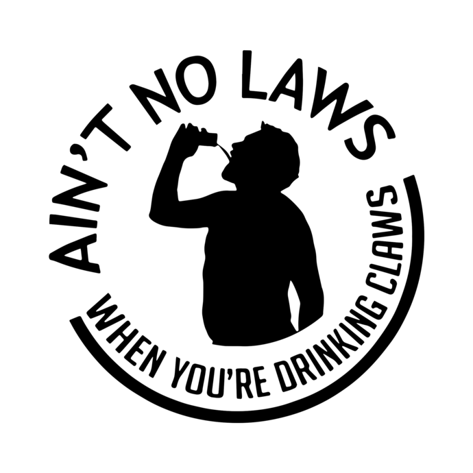 White Claw Logo Svg Free