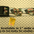 """Fear and Loathing in Las Vegas, Movie, 1"""" wide adjustable Dog collar, FLLV"""