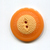 Butterscotch and Cream Bakelite Cookie Button