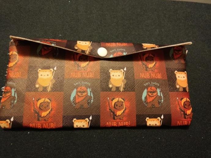 Ewoke wallet/pouch