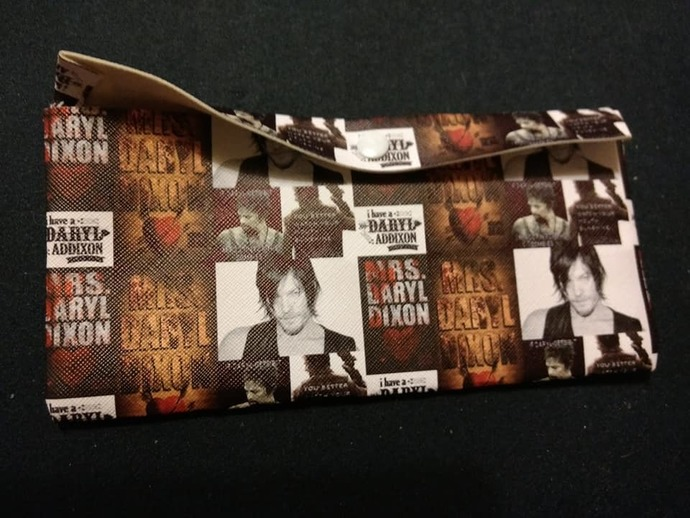 Daryl Dixon  wallet/pouch