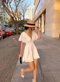 white homecoming dress ,sexy outfit dress
